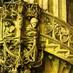 """Gothic Pulpit"" by photoww"