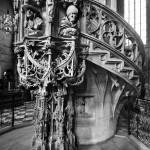 """Pilgram´s Pulpit"" by photoww"