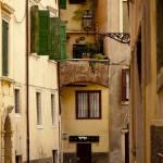 """Street of Verona"" by raetucker"