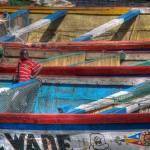 """Boats in Saint Louis"" by SimonFenton"