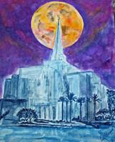 Full Moon over Gilbert AZ Temple_edited-1