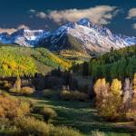 """MOUNT SNEFFELS PANORAMA"" by pbk"