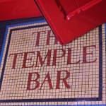 """Temple Bar tile 693"" by KevinDMonaghan"