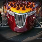 """2002 CHRYSLER PROWLER"" by shaynaphotography"