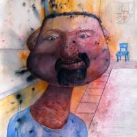 Somber Messengers Art Prints & Posters by Peca Rajkovic