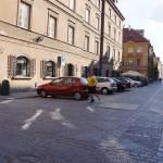"""Training in Warsaw - 2"" by Rezzan"
