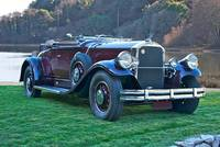 1930 Pierce Arrow B Roadster I