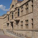 """Convocation Hall :: University of Saskatchewan"" by Jordoncooper"
