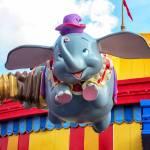 """""""Dumbo the Flying Elephant"""" by klingon65"""
