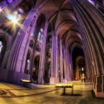 """Cathedral of Saint John the Divine"" by klingon65"