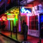 """Bourbon Street"" by klingon65"