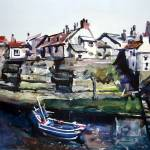 """Staithes"" by anthonybarrow"