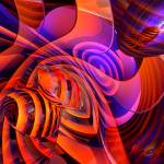 """""""Amore Abstract"""" by AlexButler"""