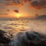 """Splash in Paradise"" by Dawsonimages"