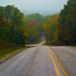 """Northern Roads"" by DigitalFantastique"