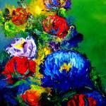 """""""Blues"""" by KrisCourtney"""