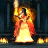 Fears: The Burning Bride