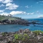 """Maui Shoreline"" by JosephCanady"