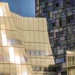 """Frank Gehry & Jean Nouvele"" by etravus"
