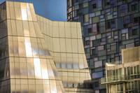 Frank Gehry & Jean Nouvele