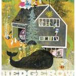 """Hedgerow"" by WinnieFitch"