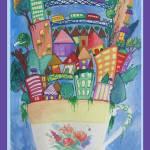 """""""teacup-big"""" by Genevieve"""