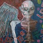 """""""Angel De Los Muertos"""" by ArtPrints"""