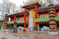Buddhist Temple 144