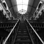 """Kilmainham Gaol"" by WhyteLight"