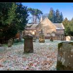 """Glencorse old Kirk"" by WhyteLight"