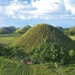 """Chocolate hills"" by BuyPhoto"