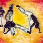 """Vamos Jogar"" by ChristinaO"