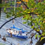 """""""Moored in the Mississippi"""" by janesprints"""