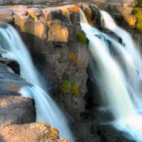 Waterfalls gallery
