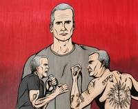 Henry Rollins: The Rage
