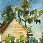 """""""Landscape"""" by eva-kryshtapovich"""