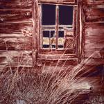 """""Miners Cabin"""" by Uhlinger"
