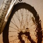 """Biking"" by karolsstuff"