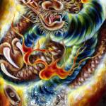 """""""Power Of Spirit"""" by hirokosakai"""