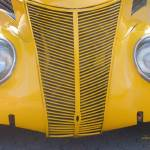 """1937 FORD COUPE FRONT END"" by shaynaphotography"