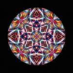 """super-color-mandala"" by mandalaworld"