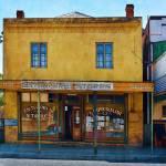 """Carcoar General Store"" by StuartRow"