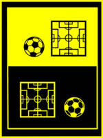 Playground for Brand New Dobble Soccer Game at 201