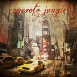 """ConcreteJungleCorinaBakkeAR"" by Corinagallery"