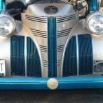 """1939 PONTIAC FRONT END"" by shaynaphotography"