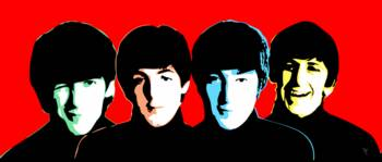Beatles - Pop - Pop Art