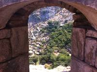 View of Kotor Montenegro