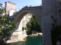 Old Bridge Mostar