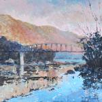 """D:\New River"" by ediehamblin"