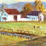 """D:\Horse Barn"" by ediehamblin"